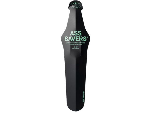 Ass Savers Ass Saver Splash Protection regular, black
